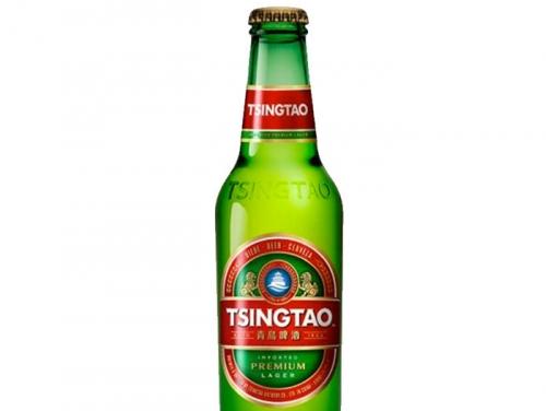 TSINGTAO - 青岛啤酒